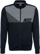Nike Golf COVER UP Bluza rozpinana czarny