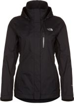 The North Face CIRRUS Kurtka hardshell czarny
