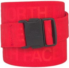 Pasek do spodni Sender Belt The North Face - Fire Brick Red
