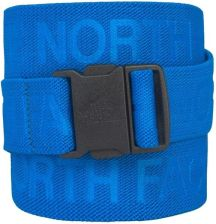 Pasek do spodni Sender Belt The North Face - Drummer Blue