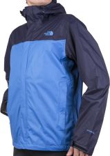 Kurtka męska Venture Jacket The North Face - Drummer Blue/Cosmic Blue