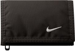 Portfel Basic Wallet Nike - Black/White