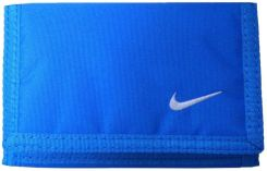 Portfel Basic Wallet Nike - Blue Hero/White