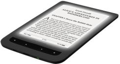 POCKETBOOK EREADER , DARK GREY (PB626-Y-WW)