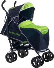 Caretero Spacer Deluxe Green Spacerowy