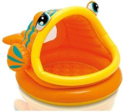 Intex Baby Basen Lazy Fish Shade 57109
