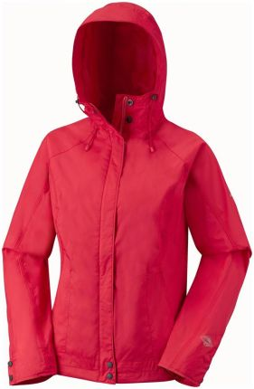 COLUMBIA Clear Storms II Jacket Red L