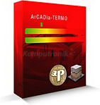 Intersoft ArCADia-TERMO PRO 5.0