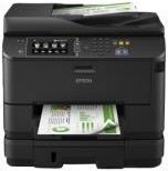 Epson WorkForce PRO WF-4640DTWF A4 DUPLEX WLAN FAX (C11CD11301)