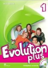 Evolution plus 1 SB + CD MACMILLAN