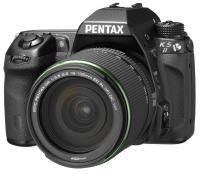 Pentax K-5 II+DA 18-135mm
