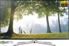"TV 55"" LCD LED Samsung UE55H6200 (Tuner Cyfrowy 200Hz Smart TV Tryb 3D USB LAN,WiFi,Bluetooth) SPC"