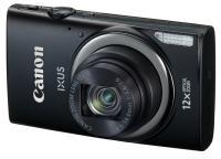 Canon IXUS 265 HS czarny