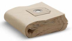 Karcher Papierowe torebki filtracyjne T 15/1, T 17/1 6.907-019.0