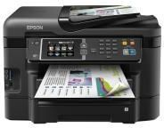 Epson Workforce Wf-3640Dtwf A4,Duplex,Wlan (C11CD16302)