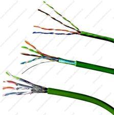 3M Kabel Teleinformatyczny Volition Ftp Kat.6 Drut Miedziany Lsoh 4 Pary Volition (XE004802288)