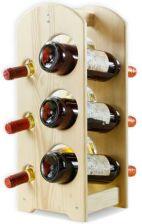 Wamar Regał na wino RW-9-6