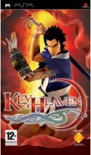 Key of Heaven (Gra PSP)