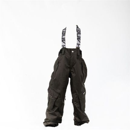 Snowboard Hose CHANEX - PEACE (BLK-3763) size: 140