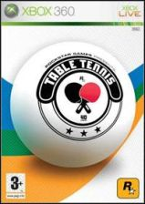 Table Tennis (Gra Xbox360)