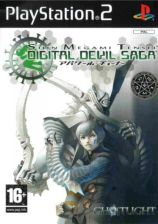 Shin Megami Tensei: Digital Devil Saga (Gra PS2)