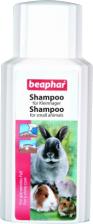 Beaphar Szampon dla Małych Zwierząt 200ml