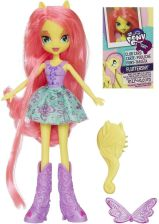 Hasbro My Little Pony Equestria Girls Fluttershy A3994 A8833