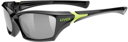 Uvex Sportstyle 501 Black/Silver