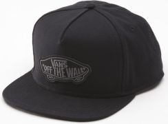 Vans M Classic Patch Snap Black
