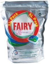 Fairy Tabletki Do Zmywarki 45 Szt Platinum