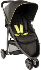 Graco Evo Mini Graphite Spacerowy