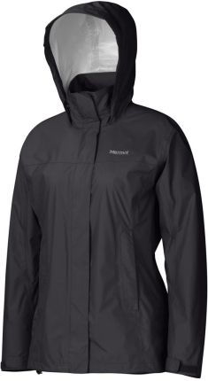 Marmot Wm's PreCip Jacket (S14) Black M