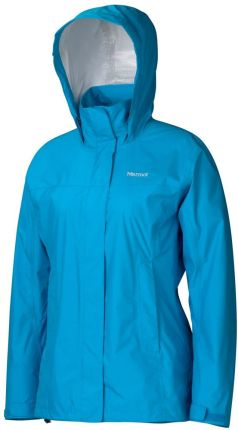 Marmot Wm's PreCip Jacket (S14) Atomic Blue S