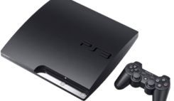 Sony PlayStation 3 Slim 120GB Zestaw