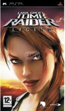 Tomb Raider Legend (Gra PSP)