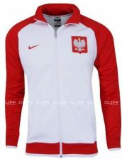 BLUZA NIKE POLAND CORE TRAINER JACKET