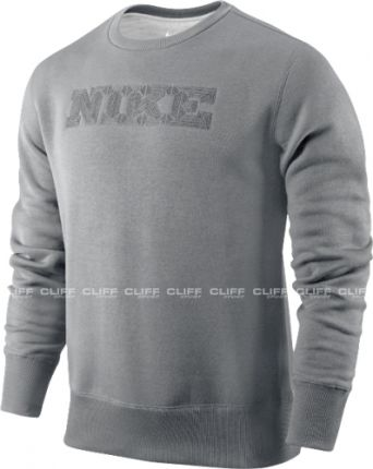 BLUZA NIKE CLASSIC FLEECE CREW GRAPHIC