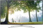 "TV 55"" LCD LED Samsung UE55H6400AKKXH (Tuner Cyfrowy 400Hz Smart TV Tryb 3D USB LAN,WiFi,Bluetooth)"
