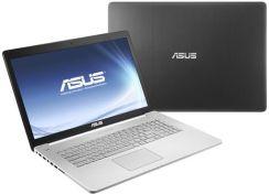ASUS N750JK-T4101