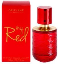 Oriflame My Red woda perfumowana 50 ml
