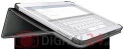 Belkin Muli-Tasker Pro Leder Samsung Galaxy Tabpro 12,2 Schw (F7P228B2C00)