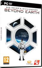 Civilization Beyond Earth (Gra PC)