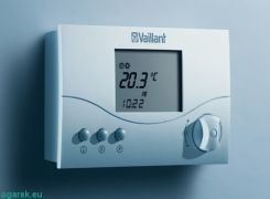 Vaillant calorMATIC 400
