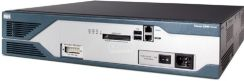 Cisco 2821 Security Bundle,Adv Security,64F/256D (CISCO2821-SEC/K9)