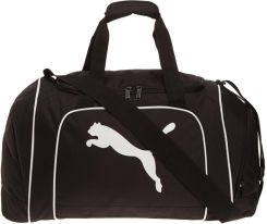 Torba Puma Team Cat M czarna