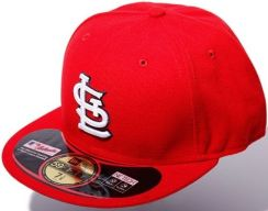 New Era Czapka Mlb Authentic St. Louis Cardinals