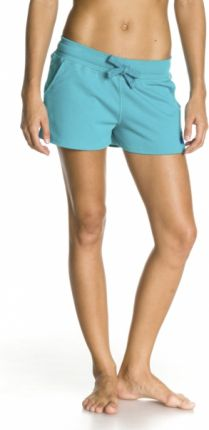 Szorty damskie Roxy Beach Brights Shorts BLK0