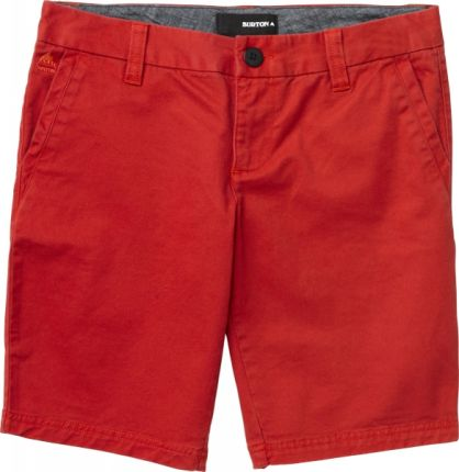 Szorty damskie Burton WALKER SHORT Hot
