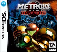 Metroid Prime Hunters (Gra NDS)