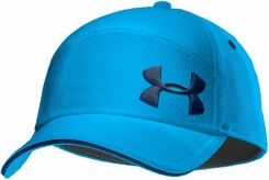 Czapka z daszkiem HeatGear Mens Offset Stretch Fit Cap Under Armour